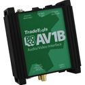 Pro Co AV1B Audio Visual Passive Direct Box