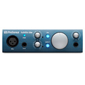 PreSonus AudioBox iOne 2x2 USB 2.0 iPad Recording Interface with 1 Mic Input