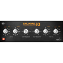 PreSonus Baxandall EQ - Fat Channel Plug-in (software)