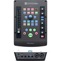PreSonus IOSTATION 24C - 2x2 192kHz USB-C Compatible Audio Interface and Production Controller