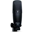 PreSonus M7 Cardioid Electret Condenser Microphone with 134dB of SPL