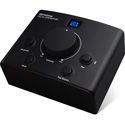 PreSonus MICROSTATION BT 2.1 Monitor Controller with BT Input and Dedicated Subwoofer Output