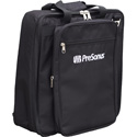 PreSonus SL1642-BAG Gig Bag Backpack for the StudioLive 16 Series III MIxer/16.4.2AI Mixer/CS18AI Control Surface