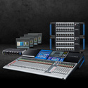 PreSonus StudioLive Series III Concert Pack - Includes 32 Channel Series III Mixer/NSB 16.8 Stagebox/EarMix 16/SW5E