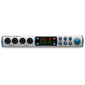 PreSonus Studio 1810 18x8 192 kHz USB 2.0 Audio Interface Recording System