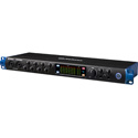 PreSonus Studio 1824c 18 X 24 USB-C Audio Interface /24-bit/192kHz with 8 Mic inputs ADAT I/O and Studio One Artist