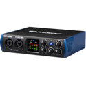 PreSonus Studio 24c 2 X 2 USB-C /24-bit/192kHz with 2 Mic inputs and Studio One Artist