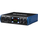 PreSonus Studio 26c 2 X 4 USB-C /24-bit/192kHz with 2 Mic inputs and Studio One Artist