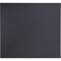 Primacoustic F102 4848 00 2 Inch Broadway Broadband Panel 48 Inches x 48 Inches x 2 Square Edge - Black