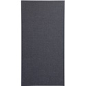Primacoustic F122 2448 00 2 Inch Broadway Broadband Panel 24 Inches x 48 Inches x 2 Beveled Edge - Black
