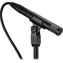Audio-Technica PRO 37 Small-Diaphragm Cardioid Condenser Microphone