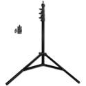 Prompter People PPLUS-FS-MD Medium/Heavy Duty 8-Foot Freestand Kit for ProLine Plus