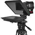 Prompter People UF-12HB UltraFLEX 12 Inch High Bright Monitor Teleprompter