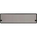 Link Electronics PRT-705 Single Blank Panel for PRT-700