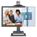 Avteq PS-100S Universal Video Conferencing Wall Mounting Kit