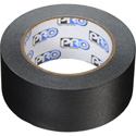 Pro Tapes 001C260MBLA Console Tape 2 Inch x 60 Yard - Black