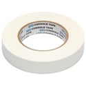 Pro Tapes 001C160MWHT 1-Inch Wide White Removable Console Tape
