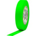 Pro Tapes 001C160MFLGRN Console Tape 1 Inch x 60 Yard - Fluorescent Green