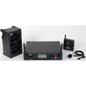 Peavey 03026000 Pro Comm® 2.4GHz Digital Lavalier System
