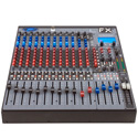 Peavey II 16 Digital / Analog Hybrid 12 Input Mixer