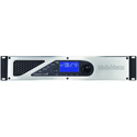 Peavey 3510460 Nion n6 Integrated CobraNet or Dante I/O Programmable Digital Audio Processor