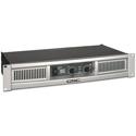 QSC GX7 2 Channel Professional Power Amplifier 725 Watt at 8 Ohms