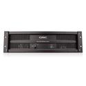 QSC ISA280 2-Channel 280 Watts/Ch @ 4 Ohm Power Amplifier