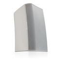 QSC S12 12 Inch Two-Way Surface Mount Loudspeaker - White