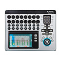 QSC TOUCHMIX-16 20-Channel Digital Audio Mixer with 12-Mic & 4-Mic/Line Inputs