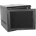 Quest EZ19-07-02 15 Inch Ez-Wall Enclosure - 7U