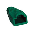 Green Boot for RJ-45 Modular Plug