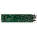 Multidyne R2-4400-4T-ST Rear I / O Entry Module for HD-4400 Transmitter Fiber Card