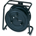 Canare R300L Cable Reel with Hub & Flange Connector Mounting