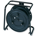 Canare R380D Cable Reel - B-Stock (Missing Front Cover)