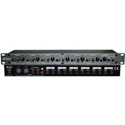 Rolls RA62C 6 Channel Headphone Amp w/Mix Control XLR 1/4in & RCA Inputs