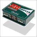 Radial Engineering JDI Duplex Mk4 Stereo Direct Box