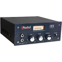 Radial Engineering HDI High-Definition Studio-Grade Direct Box with Transformer Saturation - Line Output