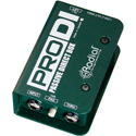 Radial R800 1100 Pro DI Full Range Passive Direct Box