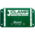 Radial Engineering R800-1017 Flanged Adaptor for Mounting Standard Size J-clamp