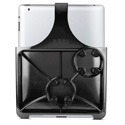 RAM Mounts RAM-HOL-AP15U - Cradle for the iPad 4 / 3 / 2 without Case