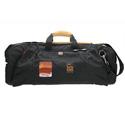 Porta Brace RB-3B Lightweight Run Bag Black 25in x 7in x 9.5in