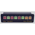 RC-8x1 Remote for Burst Electronics VS-8x1B