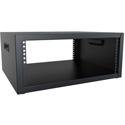 Hammond RCBS1900717BK1 7x17.5 Basic Rack Case