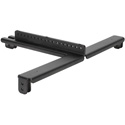 RCF FB-HDL20-LIGHT Light Flybar for up to 4 HDL20 - Includes Pole Mount Adaptor