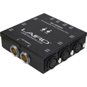 Laird RD1-HSWAP2 10-Output 12-Volt Hot Swap Power Distribution Box