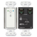 RDL D-BT1A Wall Mounted Bluetooth Audio Format-A Interface (White)