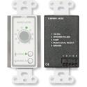 RDL D-RCX2 Room Control for RCX-5C Room Combiner