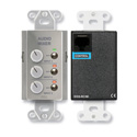 RDL DS-RC3M Remote Audio Mixing Control with Muting