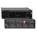 RDL RU-ASX4DR 4x1 Stereo Balanced Audio Switcher - Terminal Block