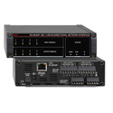 RDL RU-MLB4P Mic/Line Bi-Directional DANTE Network Interface - PoE